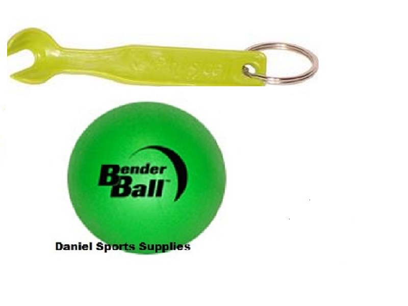 Bender Ball with Plug spanner remover