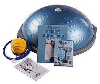 Bosu Trainer Pro Commercial complete set
