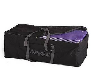 30 Supasoft Mats (Violet)+ Supasoft Dual Bag with shoulder strap