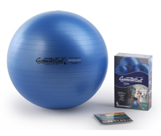 Maxafe Core Stability Ball - 65cm